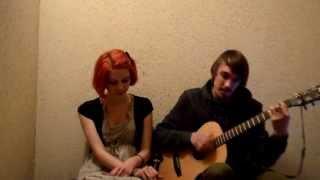 Bent & Judy Rain - половинка (танцы минус cover)