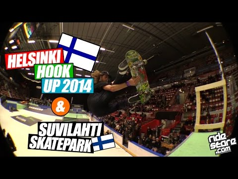 hookup finland