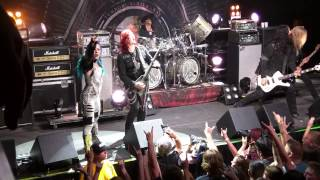 Arch Enemy - Yesterday is Dead and Gone