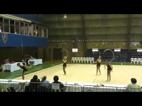 SA National Championships in Pretoria