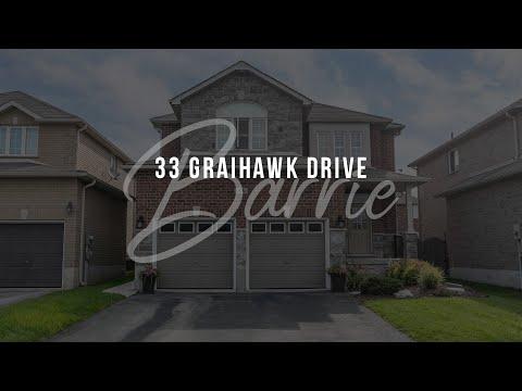 33 Graihawk Drive