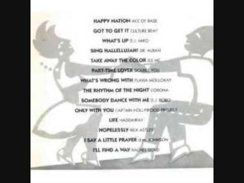 Hit Parade 1994