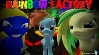 Repeat youtube video [SFM] [PMV] Rainbow Factory