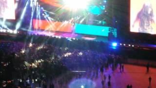 Eminem concert in jersey