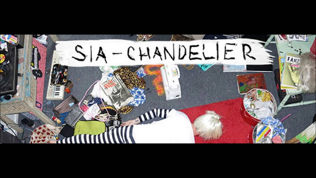 Sia - Chandelier (Liam Keegan Radio Edit) - YouTube