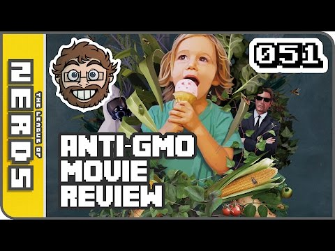 GMO OMG - TLONs Podcast #051