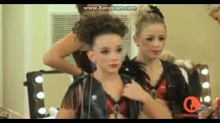 Dear Abby; Season 3 Episode 3- Dance Moms