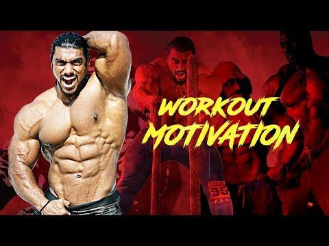 SANGRAM CHOUGULE | WORKOUT MOTIVATION | EP2