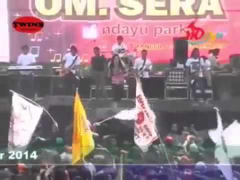 Lagu Video Lovina Ag   Sera Musikku   Om Sera Live Ndayu Park Sragen 2014 Terbaru