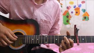 Video Laiyaan Laiyaan + Saiyaan - Romantic Song - Hindi Guitar Cover Lesson Chords Easy download MP3, 3GP, MP4, WEBM, AVI, FLV Oktober 2018