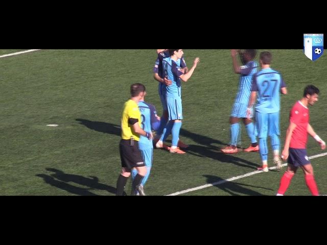 FC Telavi 1-0 FC Merani TB