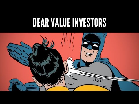 Why Value Investing is impossible | How to Invest now in 2020 | Warren Buffett