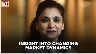 Metals lose sheen; time to buy on dips? | Anu Jain, IIFL Wealth to ET NOW