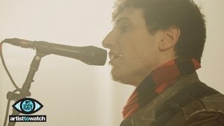 "The Pains of Being Pure at Heart — ""Heart in your Heartbreak"" (Teaser) — MTV Iggy Artist to Watch"