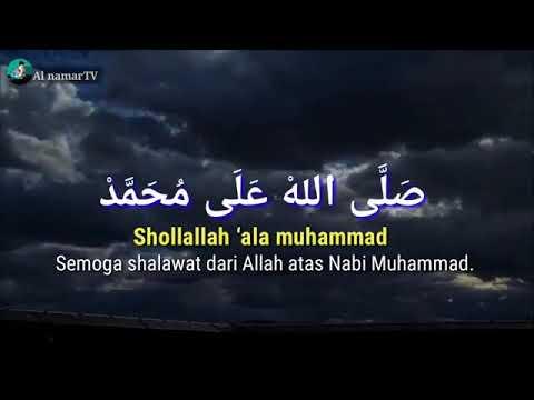 Download Sholawat Sholallahu 'ala muhammad Sholallahu 'alaihi wasallam full Lirik & Arti