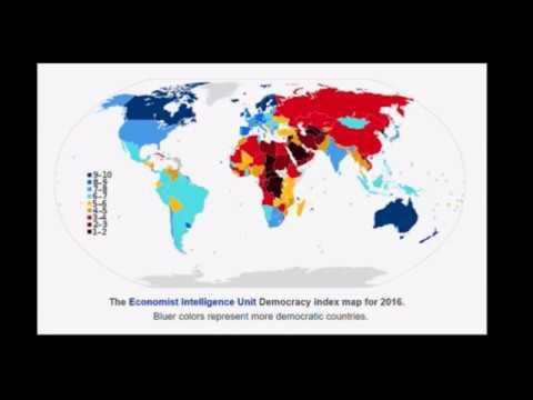 ล่าสุด! (22 มี.ค. 60) ดัชนีความเป็นประชาธิปไตย (Democracy Index), สุกิจ ทรัพย์เอนกสันติ, VOT