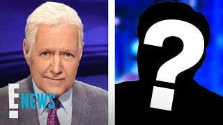 Who Will Replace Alex Trebek on
