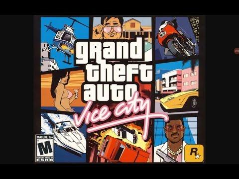 Gta Vice City .Bölüm 1 .