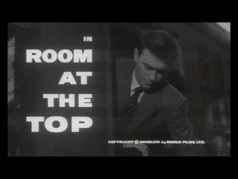 Download Room at the Top (1959) -  opening credits