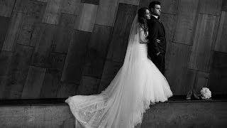 ADRIANA & PIETRO - Wedding Video - Ottawa, Ontario