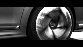 Citroen DS 5LS R Concept 2014 Videos