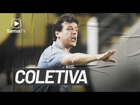 FERNANDO DINIZ   COLETIVA (30/06/21)