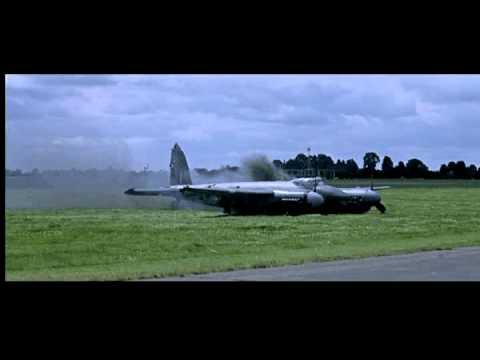 633 Squadron Mosquito flight 2 of 2