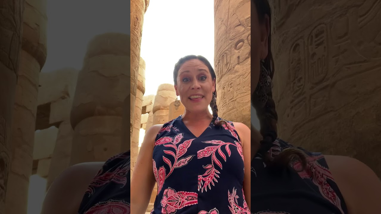 Exploring Egypt: 5 Travel Tips