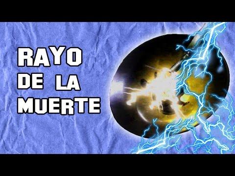 ✔ Rayo De La Muerte | Alta Tensión | Death Ray High Voltage