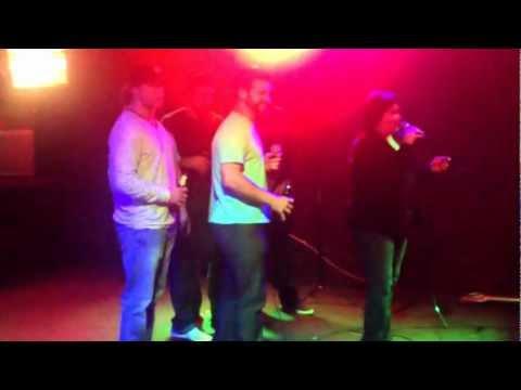 The Loft Augusta Kamikaze Karaoke