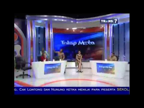 Tatap Mata Trans7   Edisi Jusuf Kalla   3 Mei 2014
