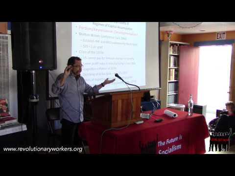 Joel Beinin: Workers and the Uprisings in Tunisia and Egypt