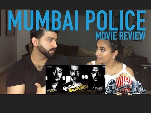 Mumbai Police Movie Review | Malayalam | We Watched it!! by RajDeep