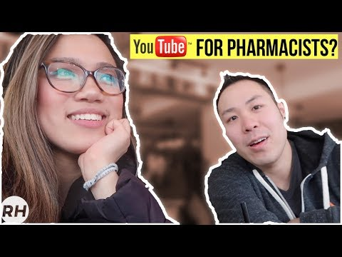 Why YouTube needs more pharmacy channels 📺