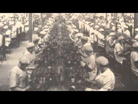 Canada: World War Ii