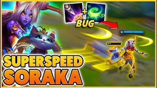 PROS FOUND OUT THIS BUG... ITS VERY BROKEN... - BunnyFuFuu | League of Legends