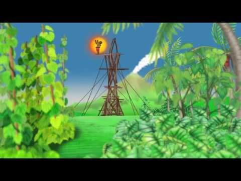 Climate Change | Pacific Climate_Animation - Vanuatu
