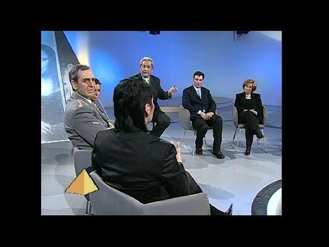 Il Talk show di Enzo Coletta ATV7-UNOSAT