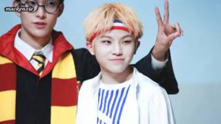 10 reasons to love Woozi of SEVENTEEN