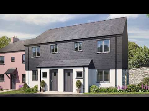 New Homes for Sale in Blackawton - French Furze | Linden Homes