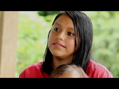 Child Marriage Around the World: Honduras — Olga