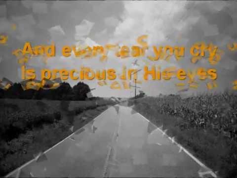 So You would come - hillsong