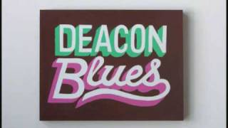 Steely Dan-Deacon Blues with Lyrics