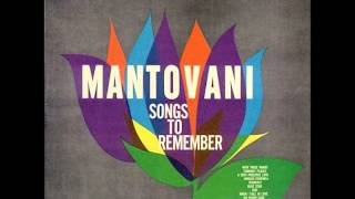 Mantovani - A very Precious Love