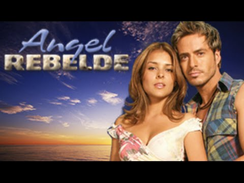 Angel Rebelde - English Trailer