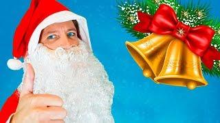 Jingle Bells - Kids Christmas Songs   Olivia Kids Tube