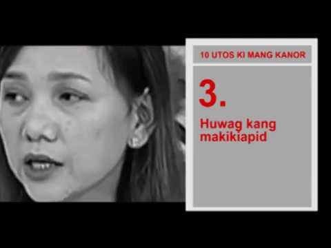 Accountabilities to the People of Camarines Norte