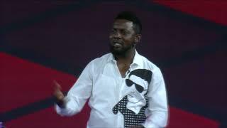 theHUB Day2 Ayodeji Richard Makun AY Session Highlight HoldSomething