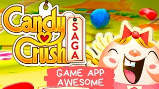 How to play the game Candy Crush Soda Saga Level 131-132