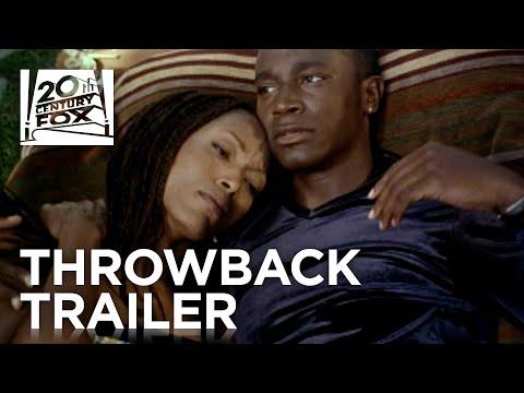 How Stella Got Her Groove Back   #TBT Trailer   20th Century FOX